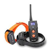 Профессиональный электронный ошейник для дрессировки собак Petrainer PET 916, фото 3