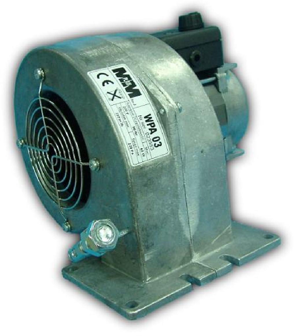 Вентилятори WPA-03