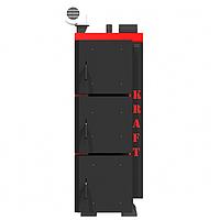 Твердотопливные котлы длительного горения KRAFT серии L мощностью 40 кВт