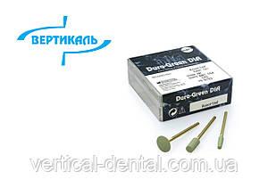 Dura-Green DIA - камені для контурування кераміки, коронок і крихких крайових зон RD2