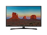 Телевизор LG 43UK6470 .