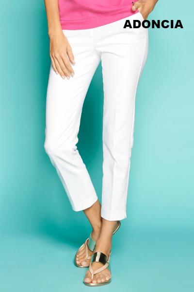 Укороченные брюки Zaps Adoncia