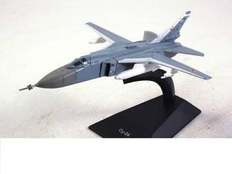 Модель Легендарні літаки (ДеАгостини) Су-24 (1:170)