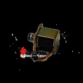 Клапан электромагнитный (TEVDC2407D) для газовой колонки Ariston MARCO POLO 10/11L (M1, M2)65158333
