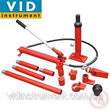Комплект гидравлических распорок Intertool GT-0202