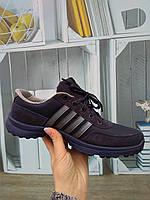 Кроссовки мужские шнуровка Paolla, фото 1