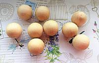 Деревянный шар, 2 см