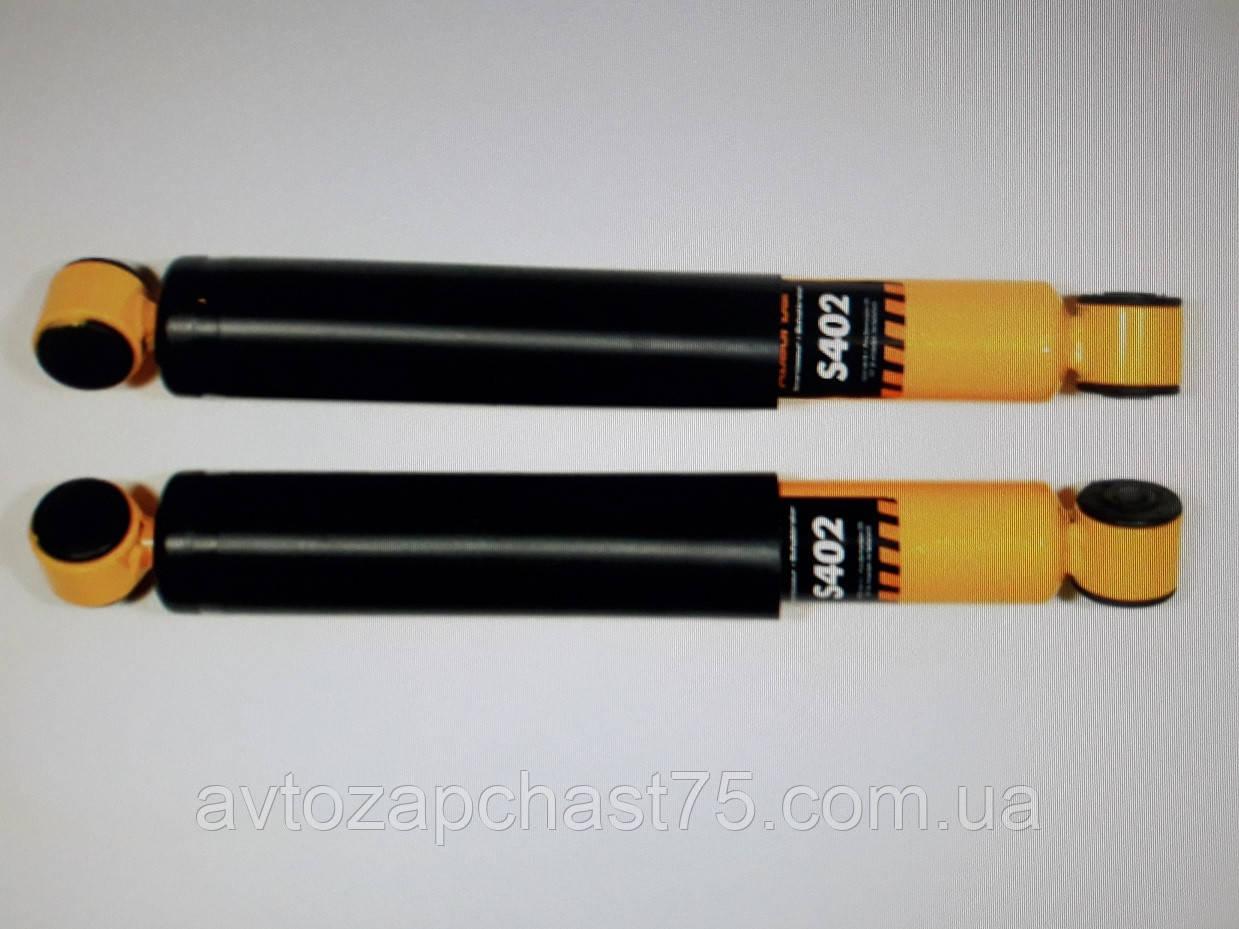 Амортизаторы Ваз 2101-2107, Ваз классика, (комплект 2шт., масляные (производитель Hola, Европейский Союз)