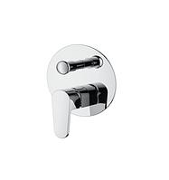 Смеситель для ванны Smart Sant Zagora SM803309-1AA
