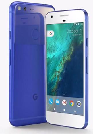 Смартфон Google Pixel XL 128GB (Blue)