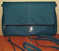 Удобная женская сумка-клатч - мурена