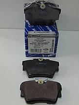 Meyle 025 239 8017 Колодки задние Renault  Trafic, Opel Vivaro 2001-