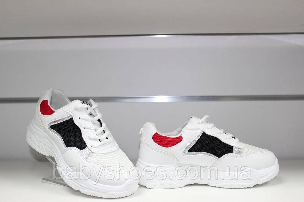 Шикарные кроссовки р-ры 38-40 КД-338