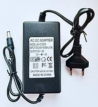 Импульсный адаптер питания 15В 2А. Блок питания LX-1502 (JAH-S152000)