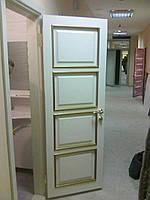 Двери из массива сосны,ольхи,ясеня,дуба на заказ в Харькове