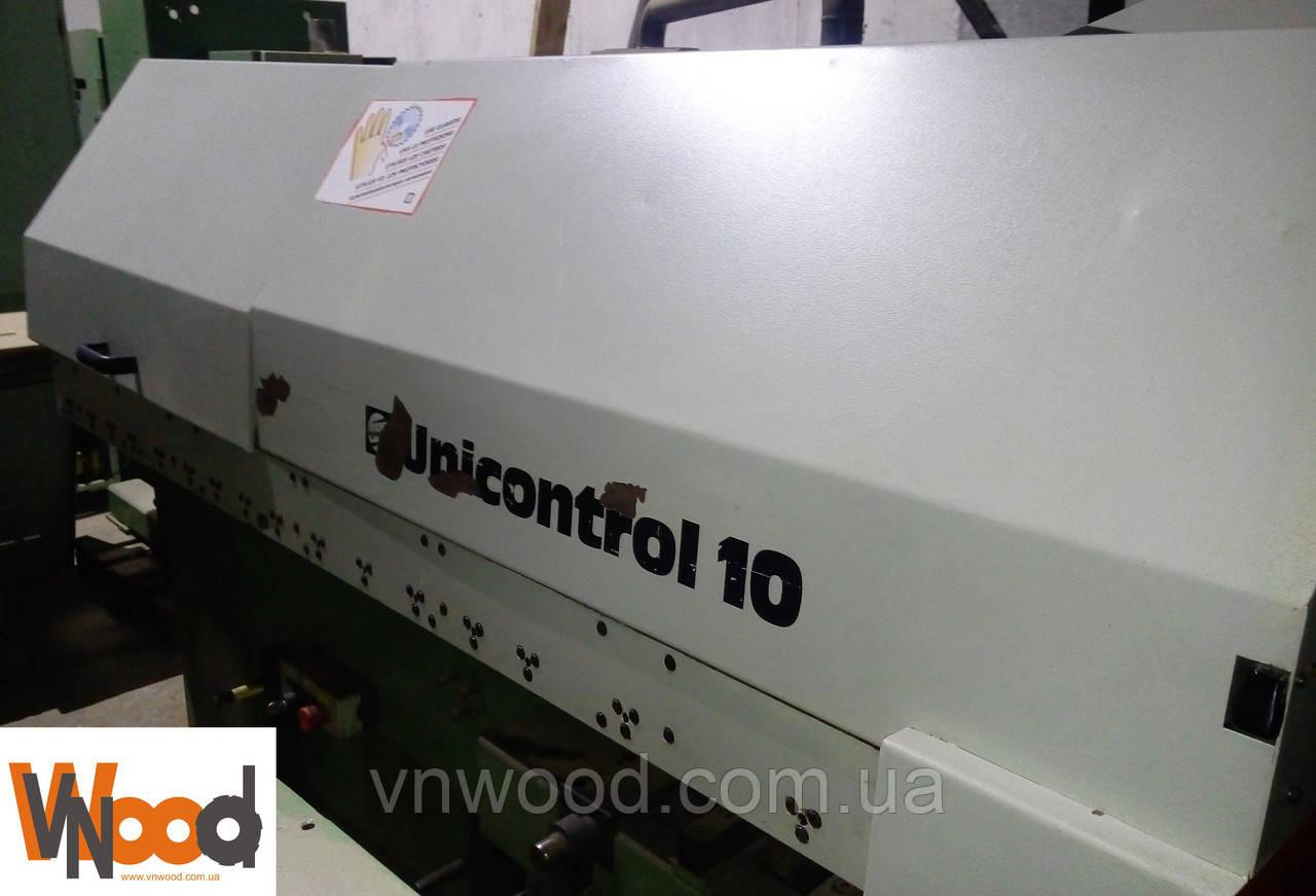 Угловой оконный центр Unicontrol 10 Weinig