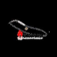 Электрод ионизации на газовую колонку Ariston FAST 11/14 CF E, Chaffoteaux FLUENDO 11/14 CF E60000045