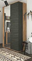 Шкаф 2Д Адель, гостиная, фото 1