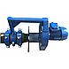 Экструдер соевый ЭГК-350, фото 6