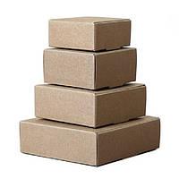 Самосборные коробки (микрогофрокартон)