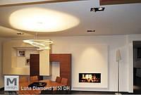 Топка LUNA 1150 DH DIAMOND+ тунельная