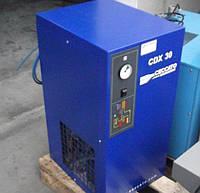 Холодильный осушитель б/у 3 м3/мин Ceccato