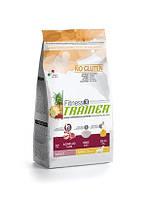 Trainer Fitness Adult Mini Lamb (Трейнер) - сухой корм с ягненком для взрослых собак мелких пород  2 кг