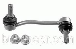 Стойка стабилизатора Фольксваген Крафтер/Мерседес Спринтер 06-  передняя левая