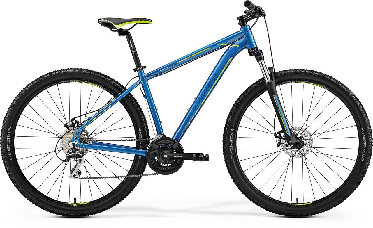Велосипед горный MERIDA BIG.NINE 20 MD 2019