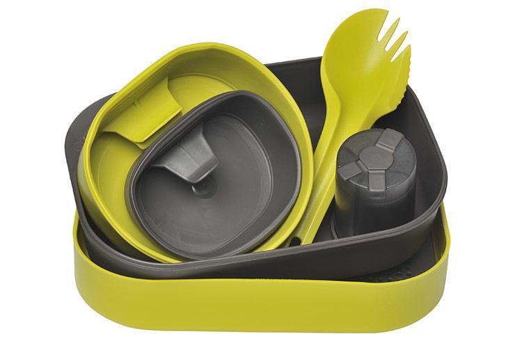 Набір посуду Wildo Camp-A-Box Complete