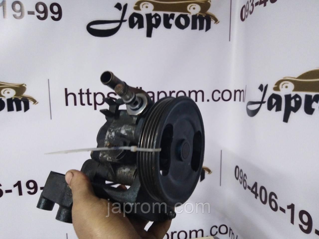 Насос гидроусилителя руля Mazda 323 BA\BJ 1994-2002г.в