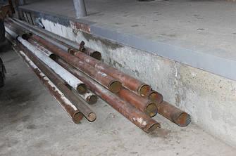 Труби сталеві бу