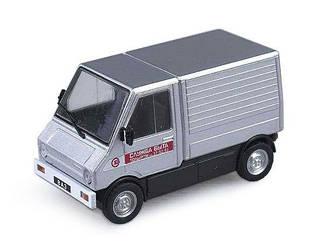 Модель Автолегенды (DeAgostini)ВАЗ 2702 Пони (1:43)