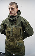 Костюм Горка хаки с системой молле (Molle), фото 1