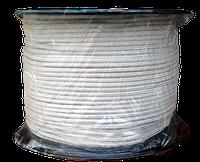 Шнур капрон 4,0 мм*100 м (для стартера)