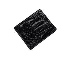 Портмоне зі шкіри з лапою крокодила Ekzotic Leather