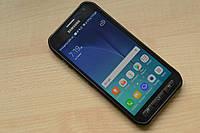 Samsung Galaxy S6 Active G890A 32Gb 3500mAh Black Оригинал!