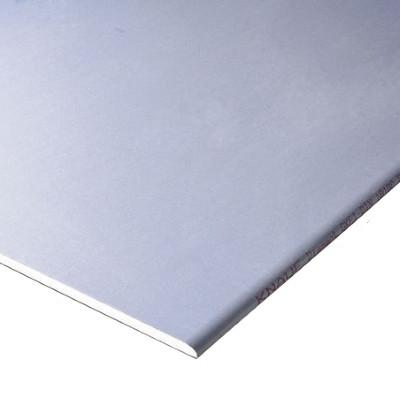 Гіпсокартон стіновий KNAUF ТИТАН волого-вогнестійкий 12,5x1200x2500 мм