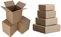 Картонные коробки (гофроящики)