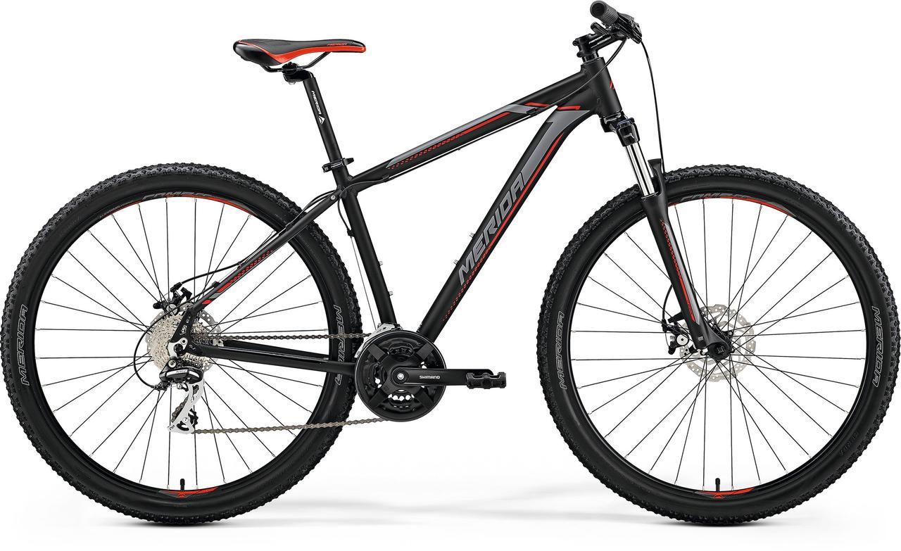Велосипед горный MERIDA BIG.NINE 20 MD