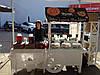 Тележка деревянная для торговли, выставки Телега: «ТОРГОВАЯ Ф», фото 4