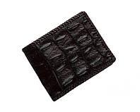 Портмоне мужское из кожи крокодила  Ekzotic Leather, фото 1
