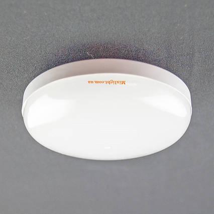 Светодиодный накладной круглый светильник ЖКХ 18w AVT-109/1, фото 2