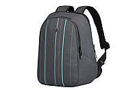 "Рюкзак для ноутбука 2E-BPN65007DG 16"" тёмно-серый, фото 1"