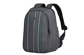 """Рюкзак для ноутбука 2E-BPN65007DG 16"""" тёмно-серый"""