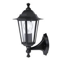 Садово-парковый настенный светильник Garden 101