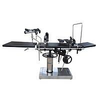 Операционный стол механический AEN-3002A, фото 1