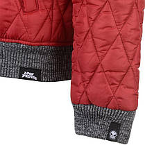 Куртка No Fear Quilted Bomber Jacket Mens, фото 3