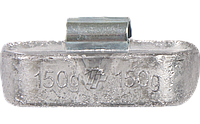 Груз балансировочный набивной для грузовых автомобилей TBL 150 г. упаковка 20 шт. TipTopol TPTBL-150 (Польша)