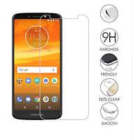 Защитное стекло Glass для Motorola Moto E5 Plus